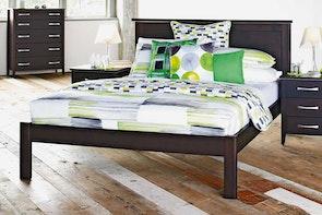 Chicago King Single Bed Frame