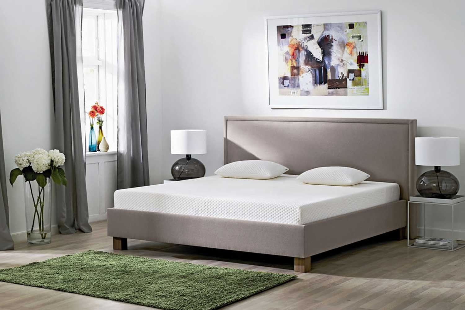 Tempur Original 19cm Mattress