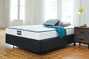 Pioneer Firm Sleep Set by Sleepmaker
