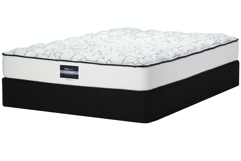 Pioneer Firm Sleep Set by Sleepmaker