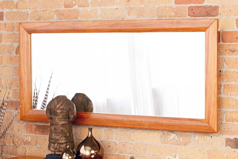 Raglan Wall Mirror