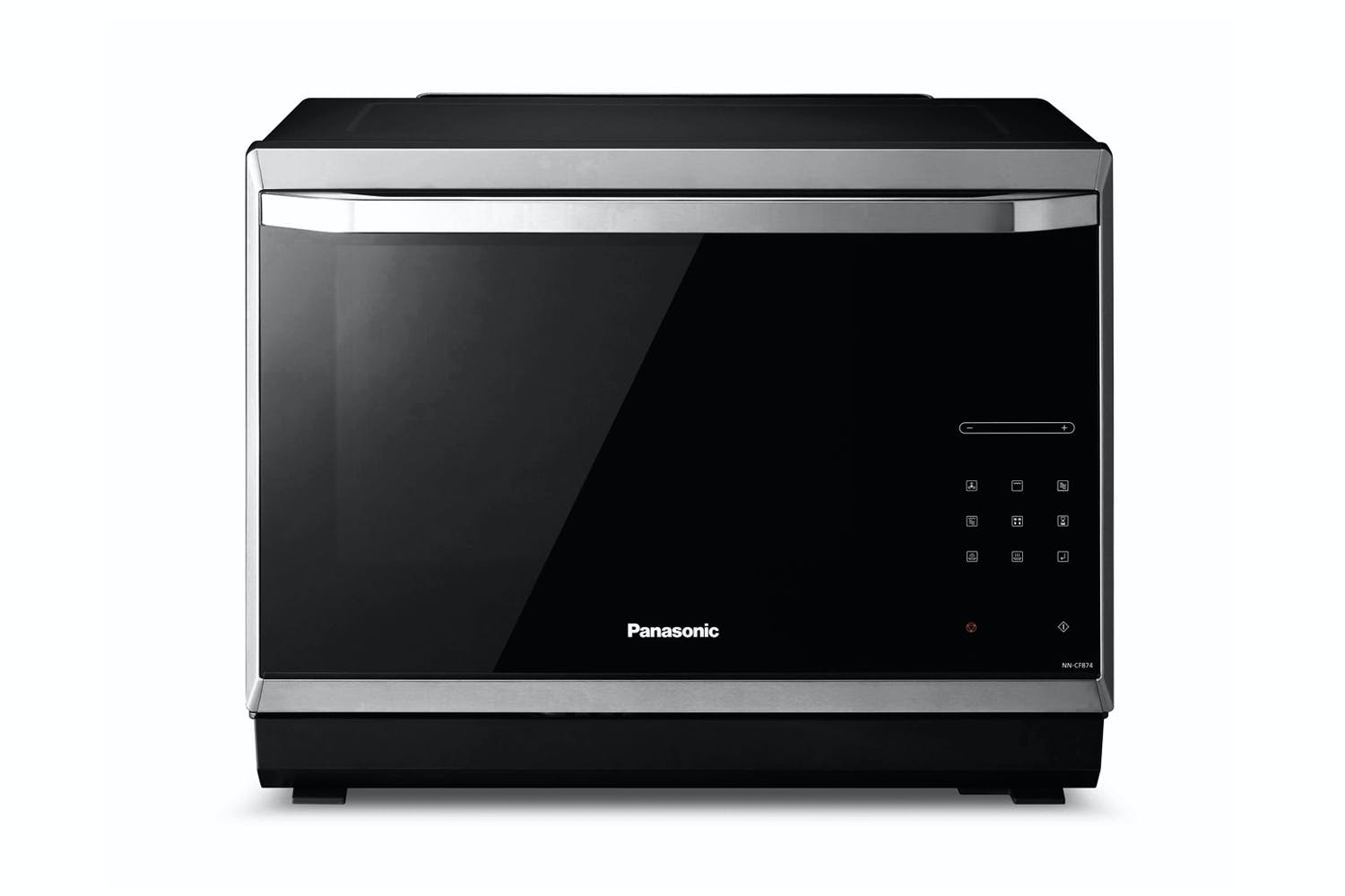 Panasonic Stainless Steel Convection Oven With Microwave