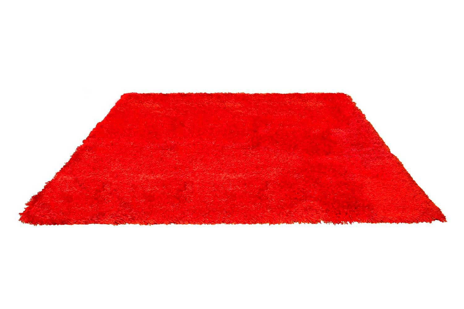 Tiffany Rug - Red\Flame