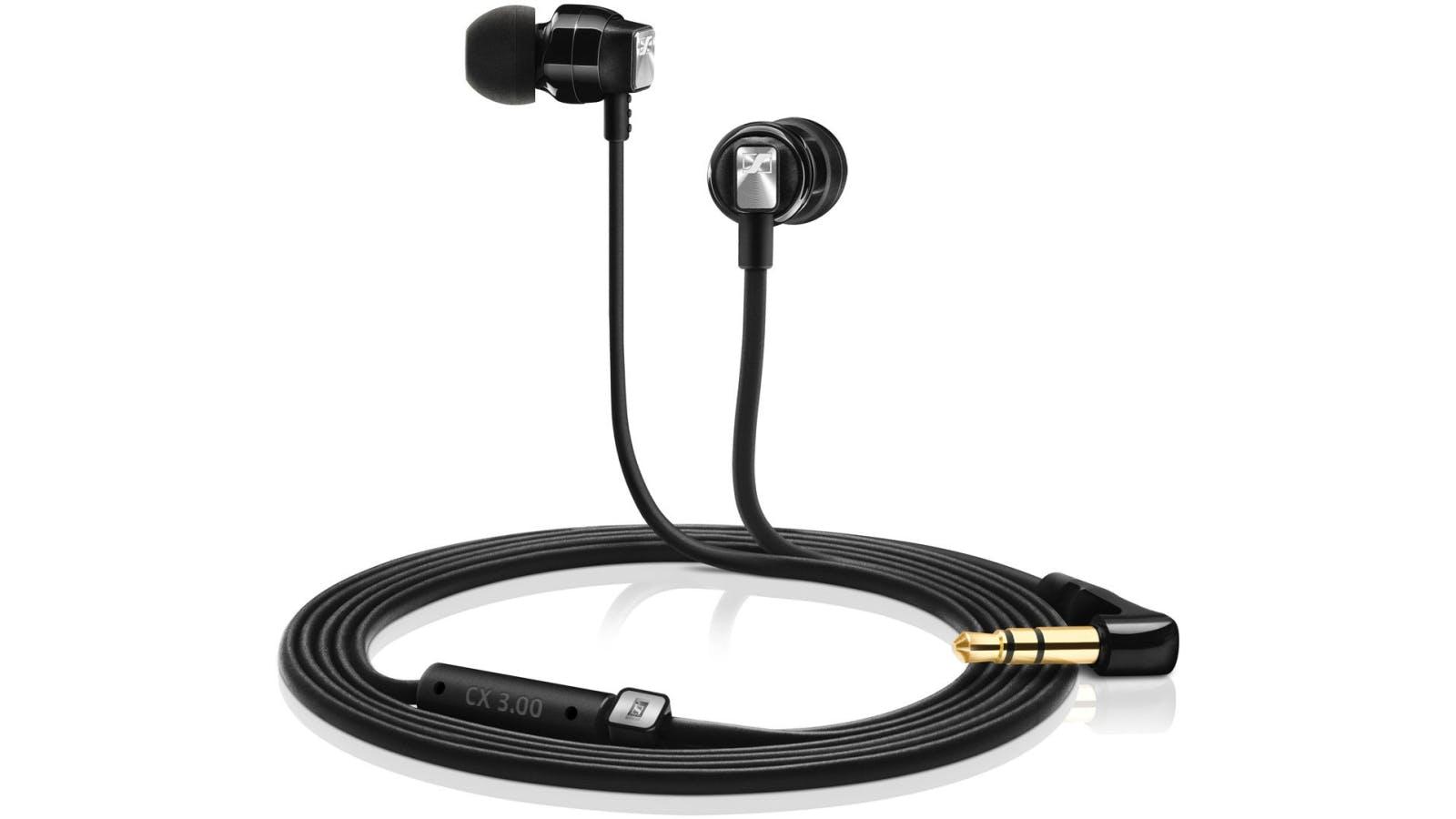 sennheiser cx in ear headphones harvey norman new zealand. Black Bedroom Furniture Sets. Home Design Ideas
