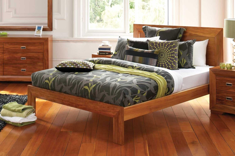 Raglan Bed Frame