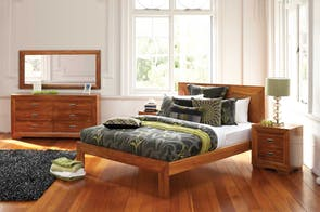 Raglan Bedroom Furniture by Ezirest Furniture