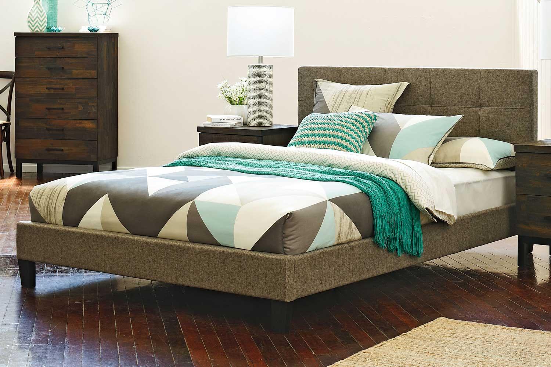 Verona Queen Bed Frame