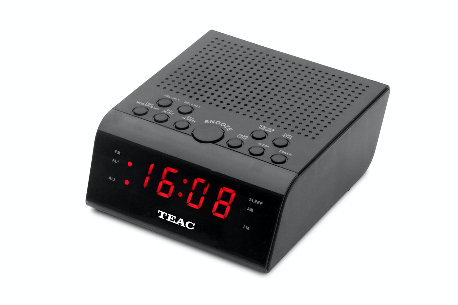 teac alarm clock radio harvey norman new zealand. Black Bedroom Furniture Sets. Home Design Ideas