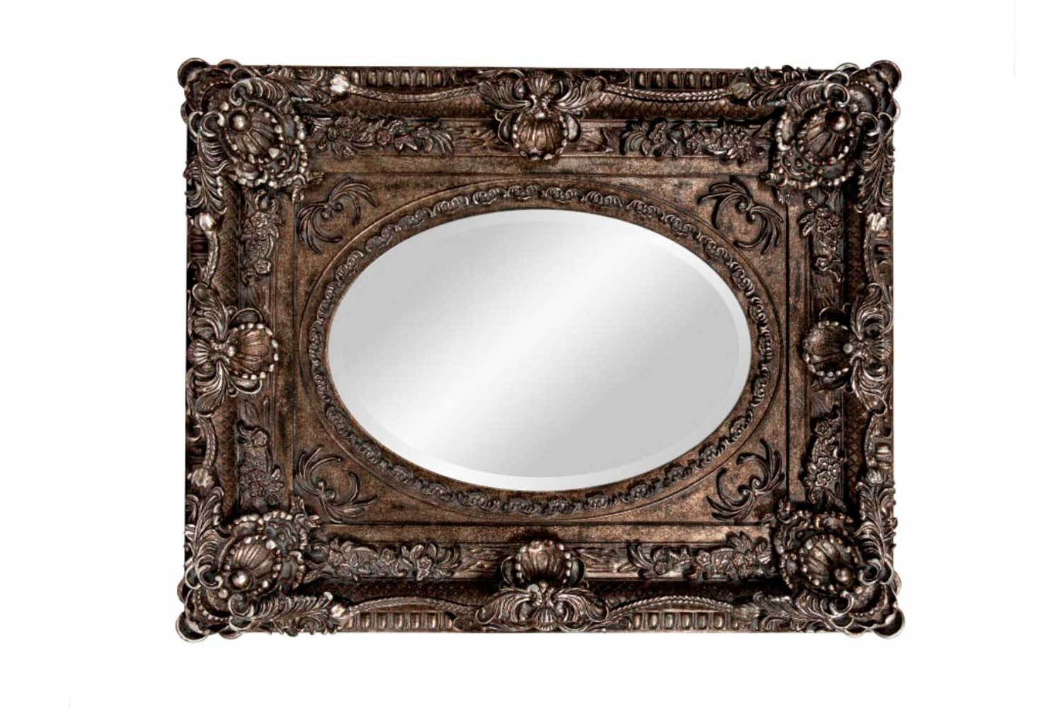 Caramia Wall Mirror Small