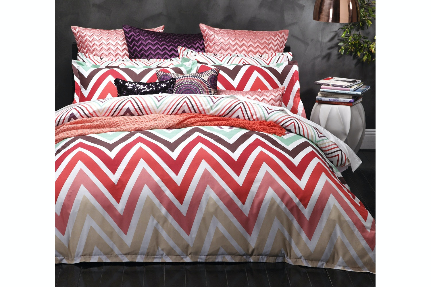 Carnival Duvet Cover Set