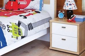 Kids Bedside