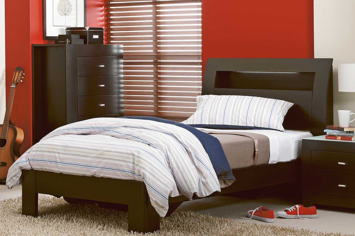Kids King Single Bed