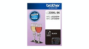 Brother LC239XLBK Ink Cartridge - Black