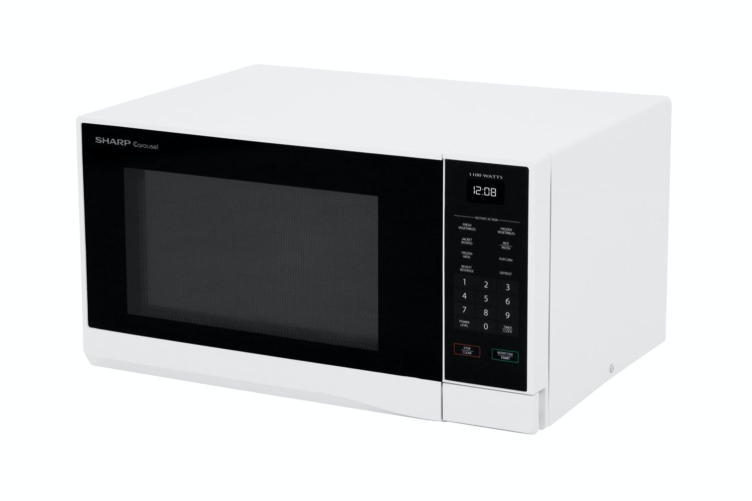 Sharp Mid Size Microwave Oven