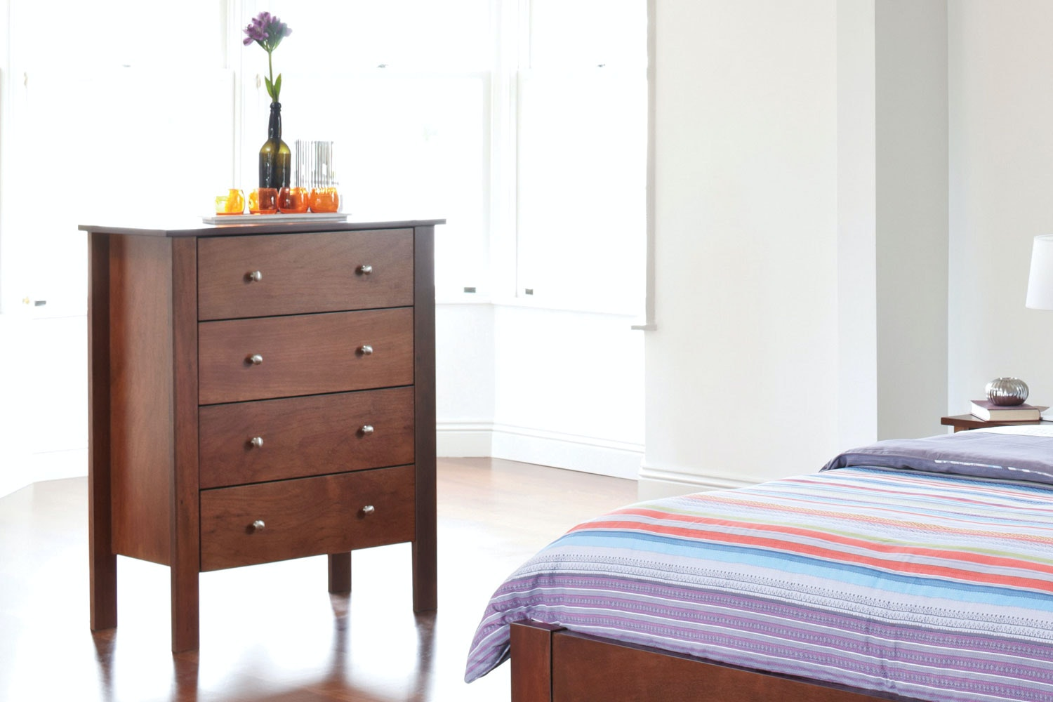 Accor Chest of Drawers