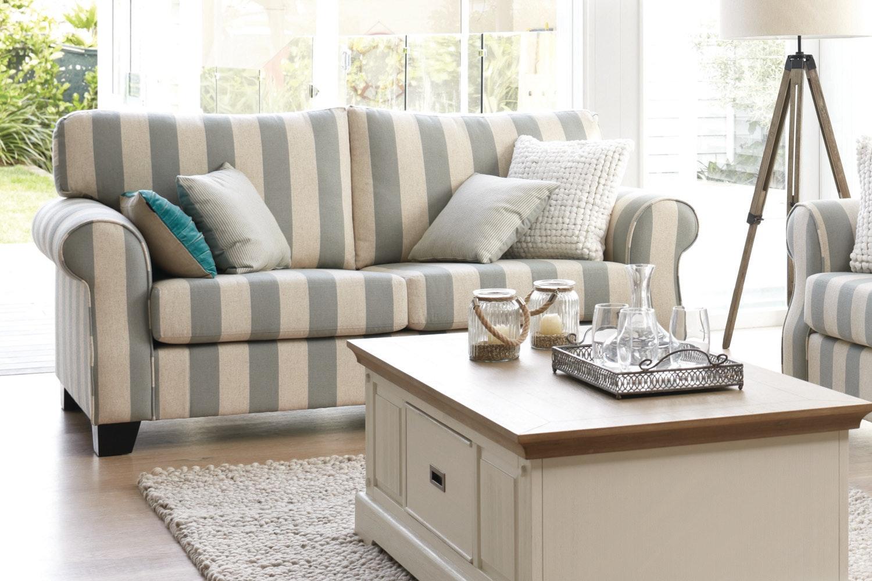 Eaton 2.5 Seat Sofa By Evan John Philp