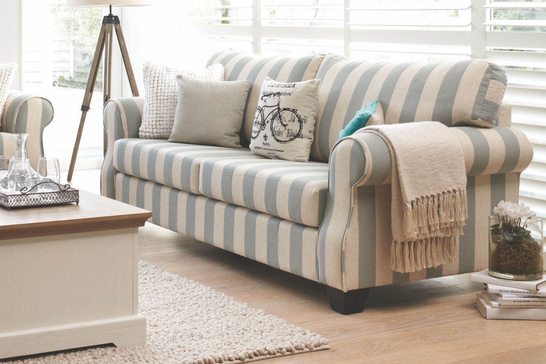 Eaton 3 Seat Sofa By Evan John Philp