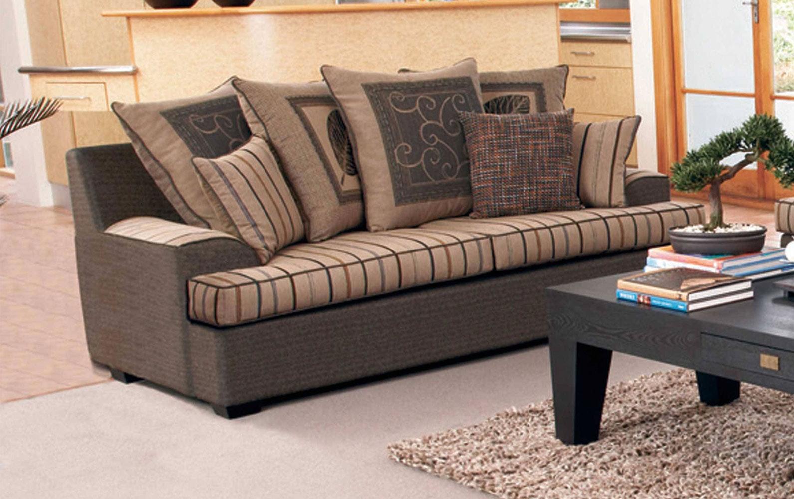 Key West 2 Seat Sofa   Fabric   Furniture Haven