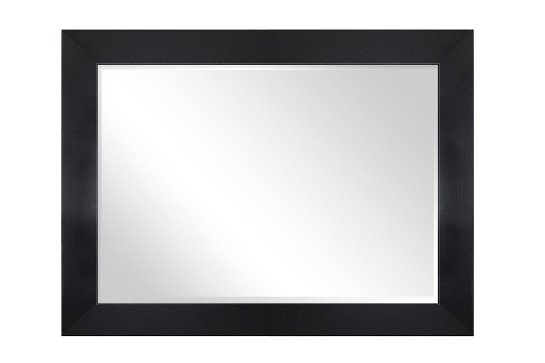 Turin Decorative Mirror Medium - Black - Neko