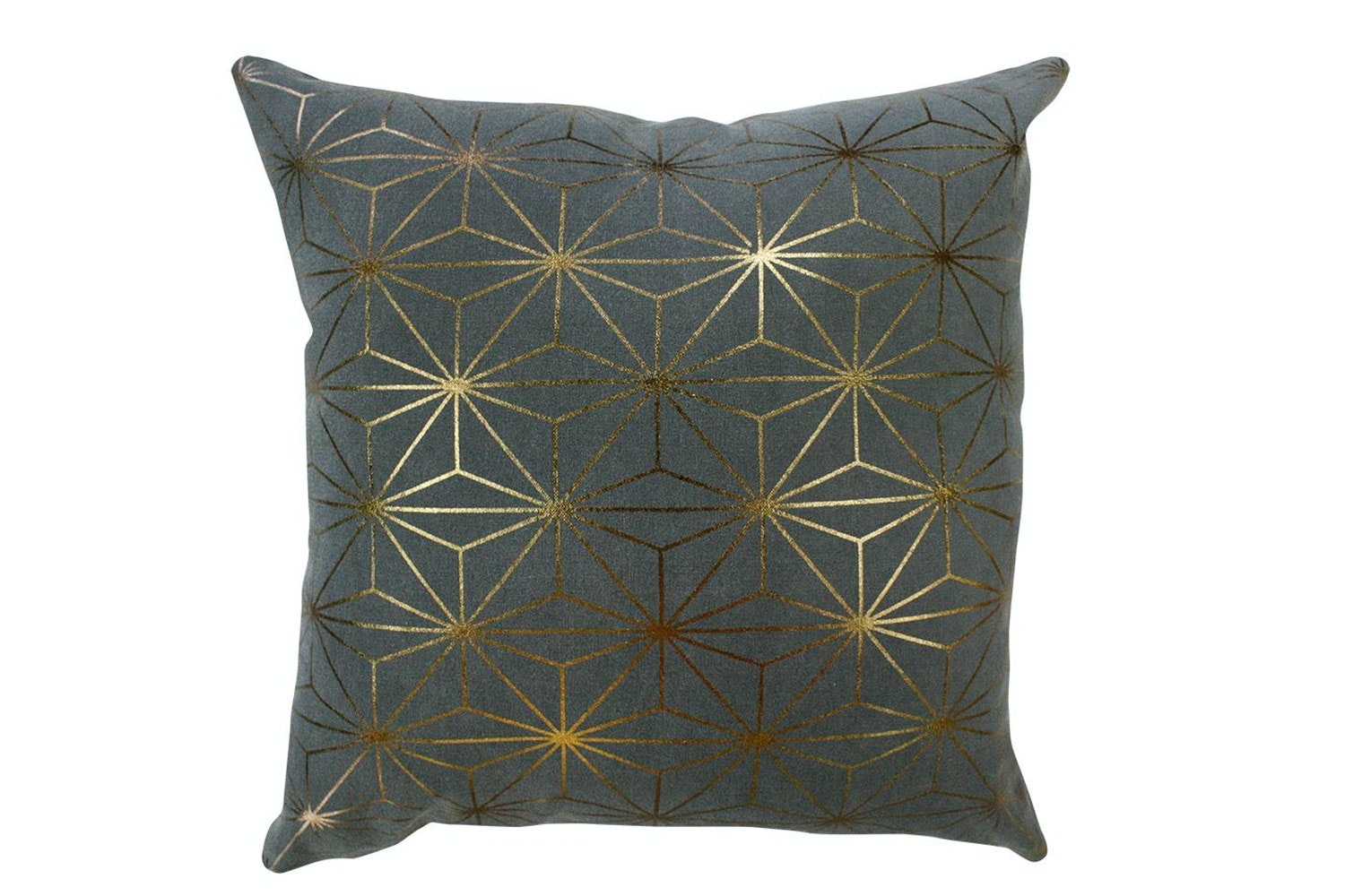Stella Copper Charcoal Cushion - Limon