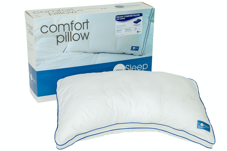 Classic Profile Pillow