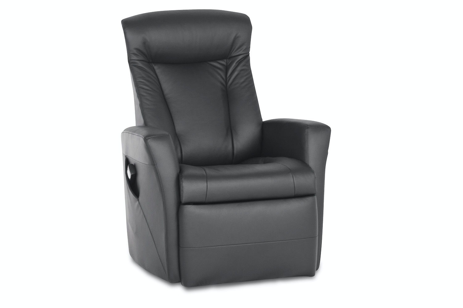 Prince Leather Multi Function Recliner Chair - Standard - Prime - IMG