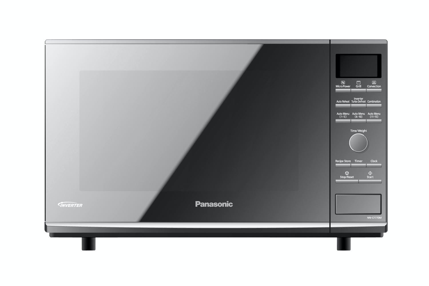 Panasonic 27l Flatbed Convection Microwave Oven Harvey Norman New Zealand