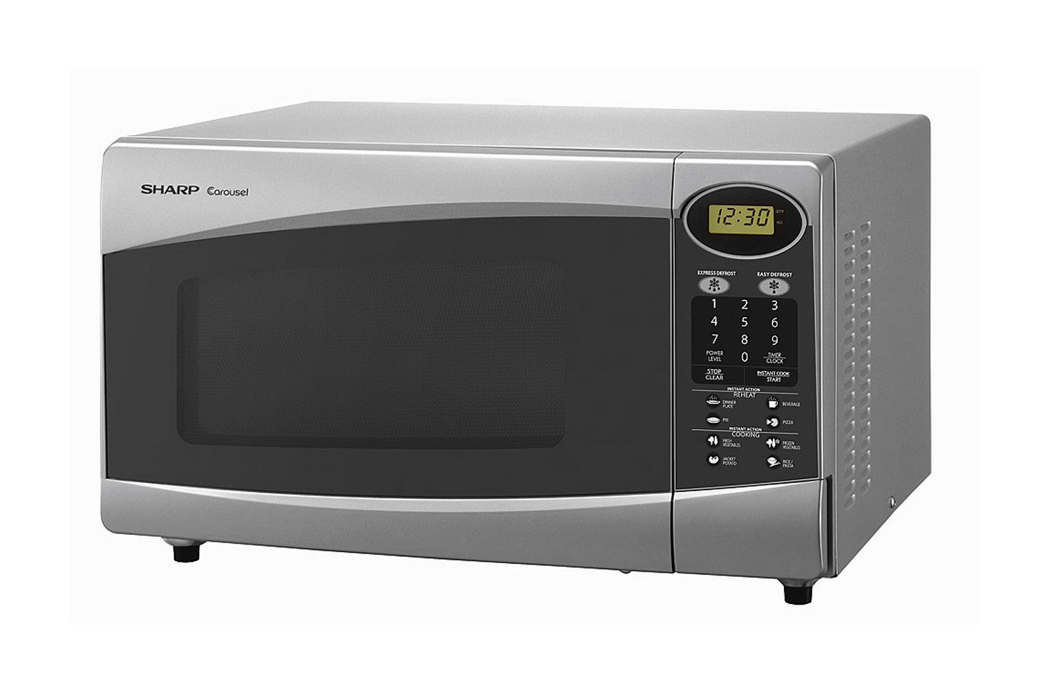 Sharp Mid Size Microwave Oven | Harvey Norman New Zealand