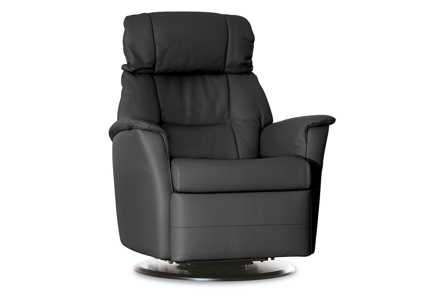 Ventura Leather Recliner Chair - Large - Trend - IMG