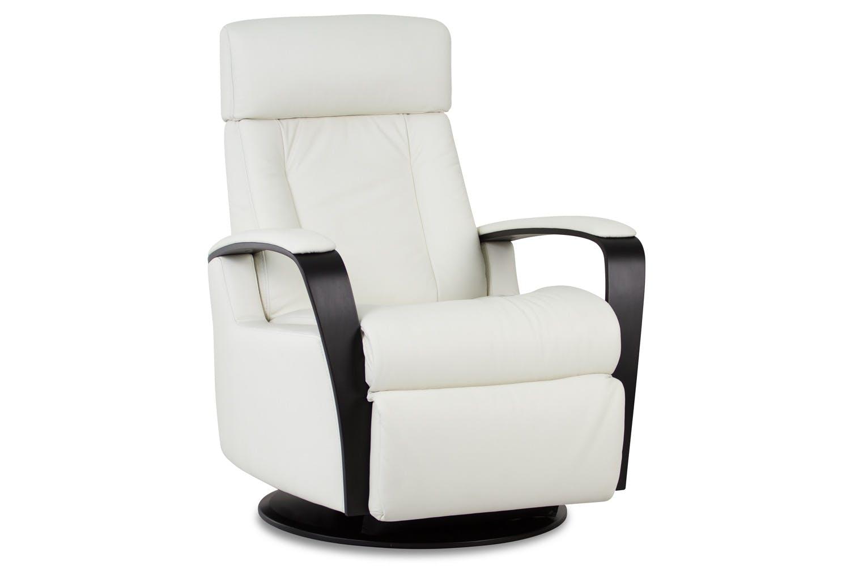 Lucas Recliner Chair Laminate Arm Standard Trend Img