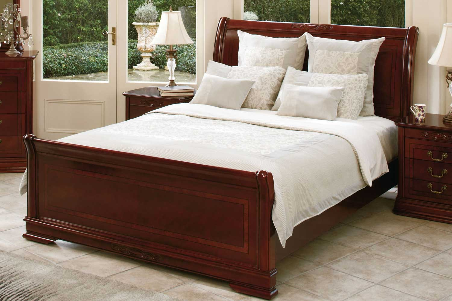 Windsor Park Bed Frame