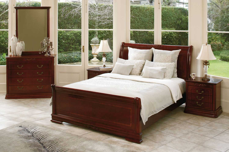 Windsor Park Bedroom Suite