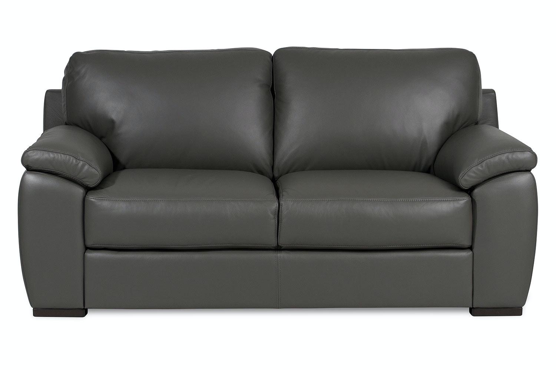 Amalfi Leather 2.5 Seat Sofa Duo - Prime Leather - IMG