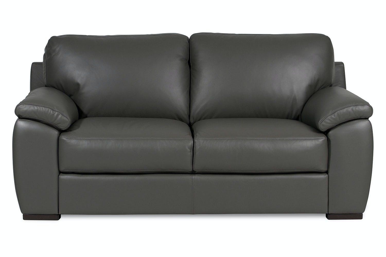 Enjoyable Amalfi Leather 2 5 Seat Sofa Duo Prime Leather Img Ncnpc Chair Design For Home Ncnpcorg
