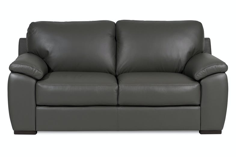 Amalfi Leather 2.5 Seat Sofa Duo - Prime Leather - IMG