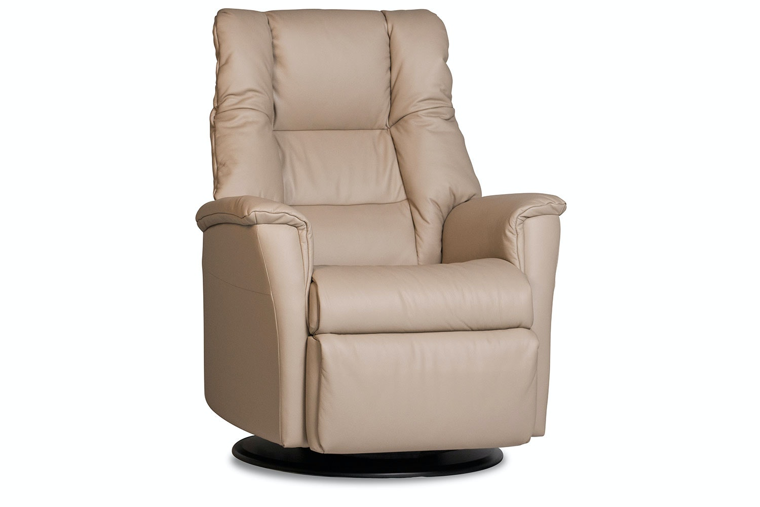 Victor Leather Recliner Chair -Prime - IMG