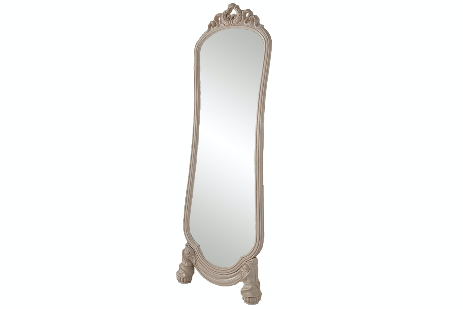 Standing Cheval Mirror