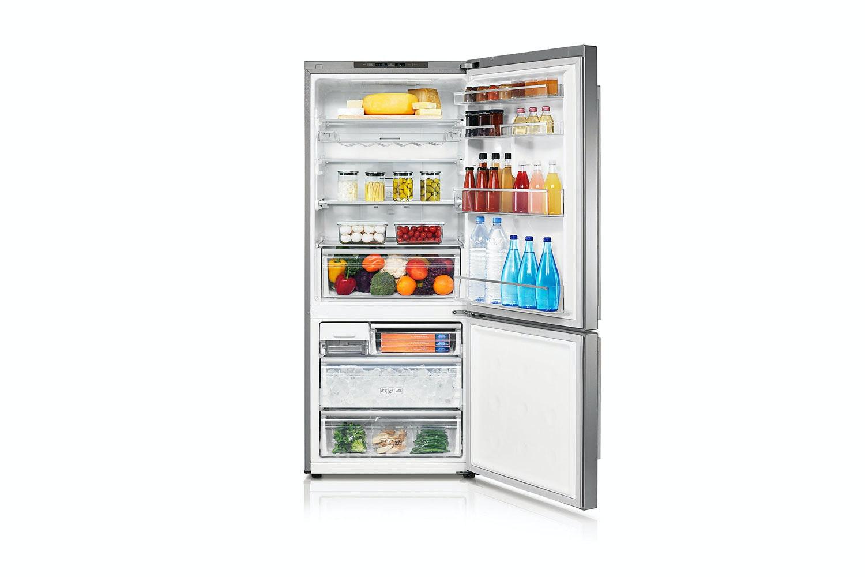 samsung refrigerator bottom freezer. samsung 450l bottom mount fridge freezer refrigerator