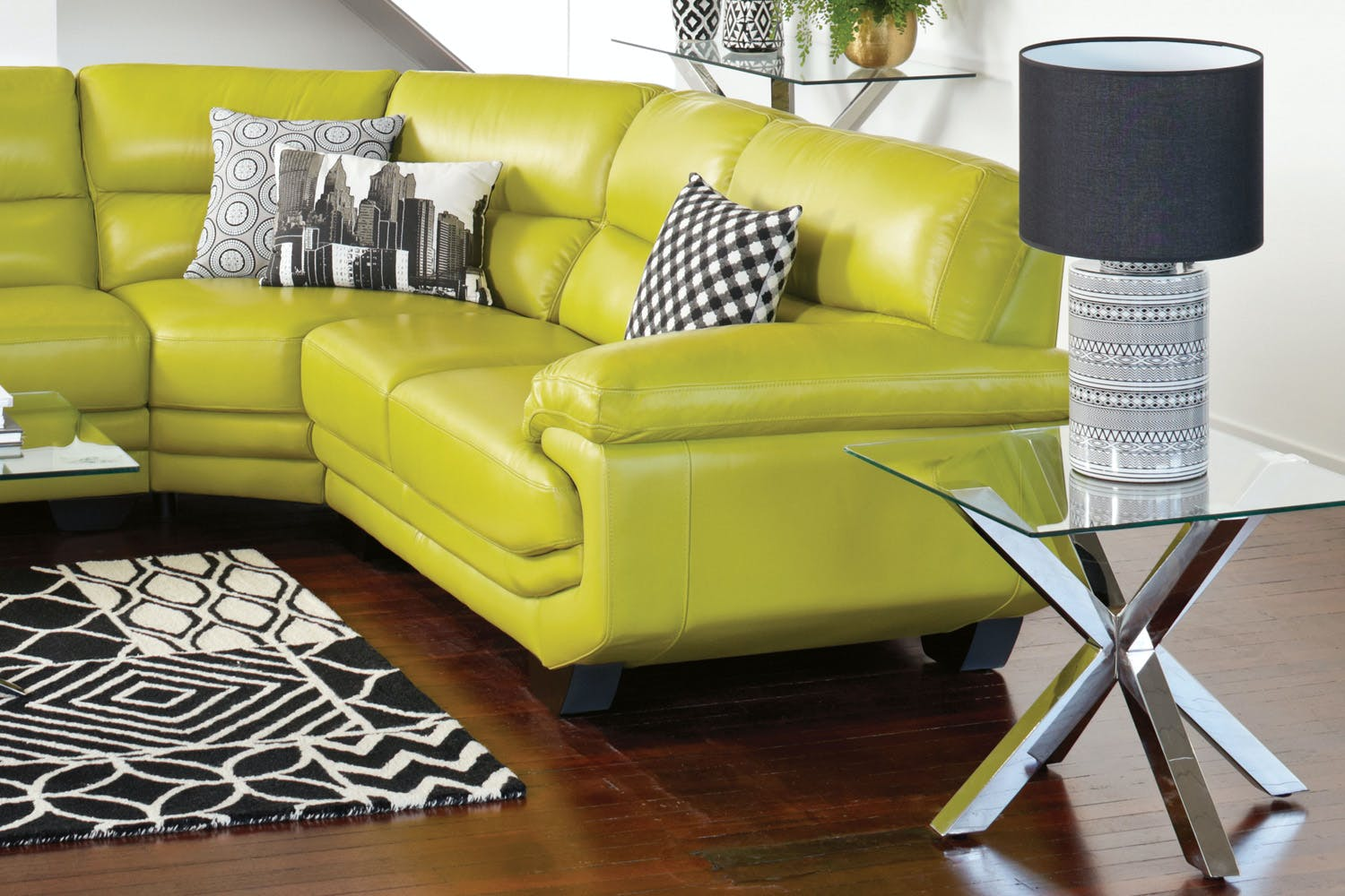 Astrid lamp table by debonaire furniture harvey norman for Lamp table harvey norman