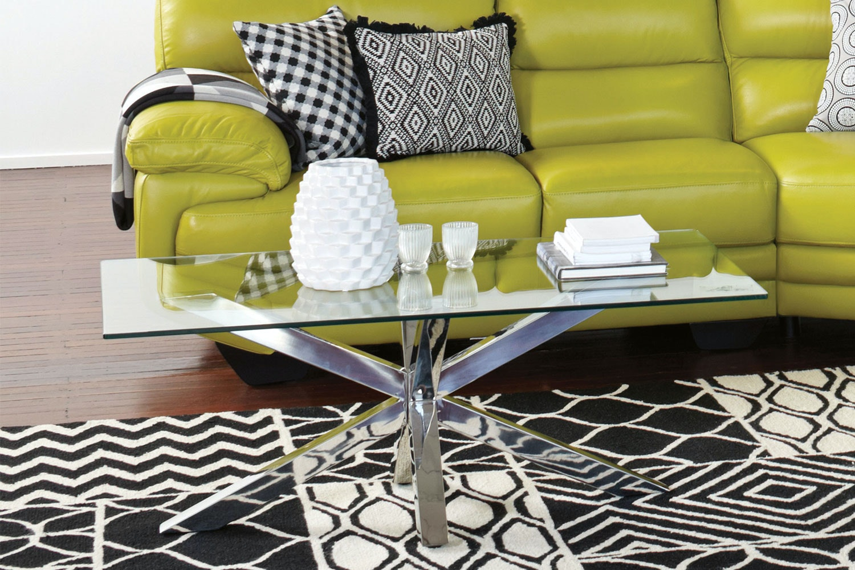 Astrid Coffee Table - Debonaire