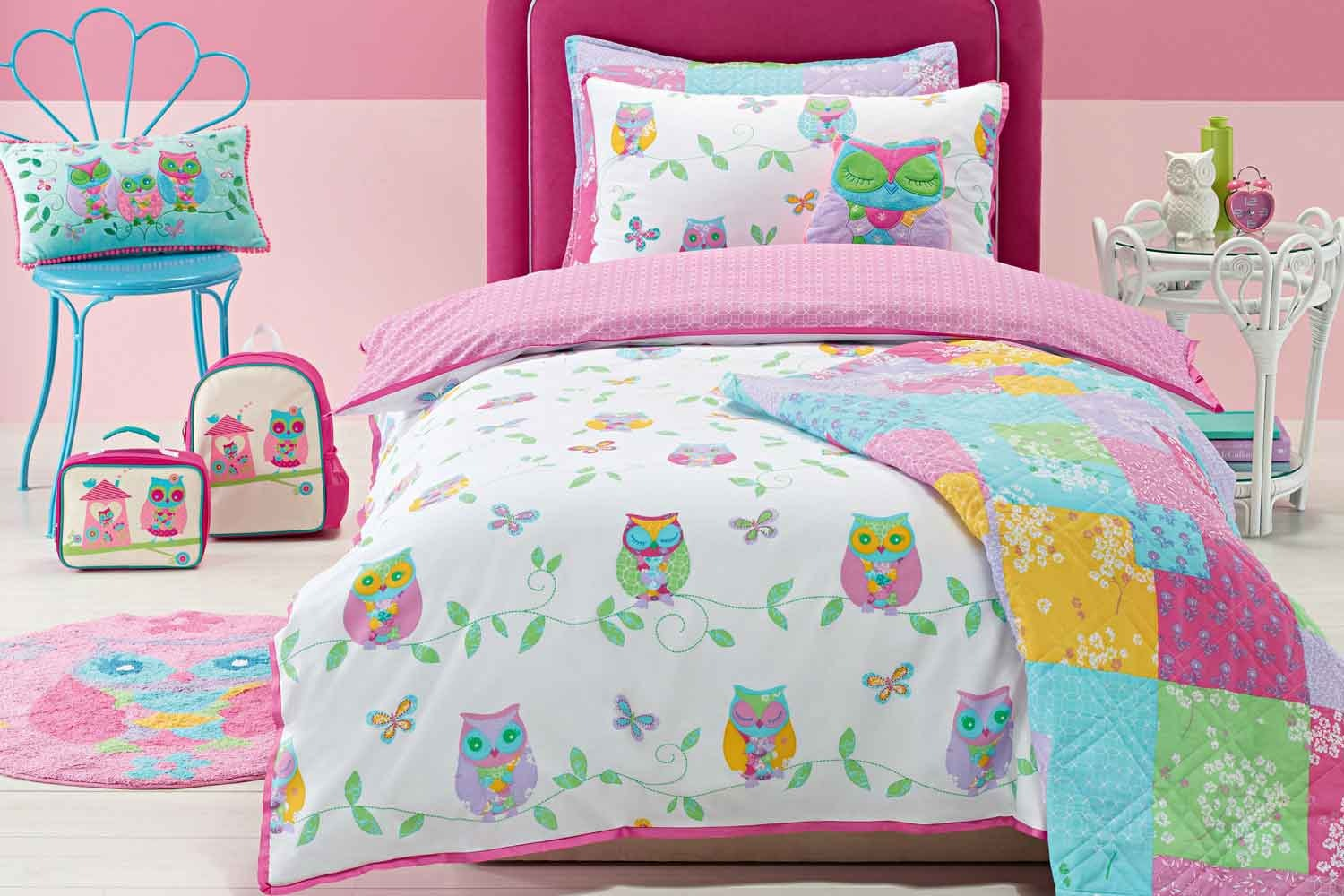 Kid's Duvet Cover