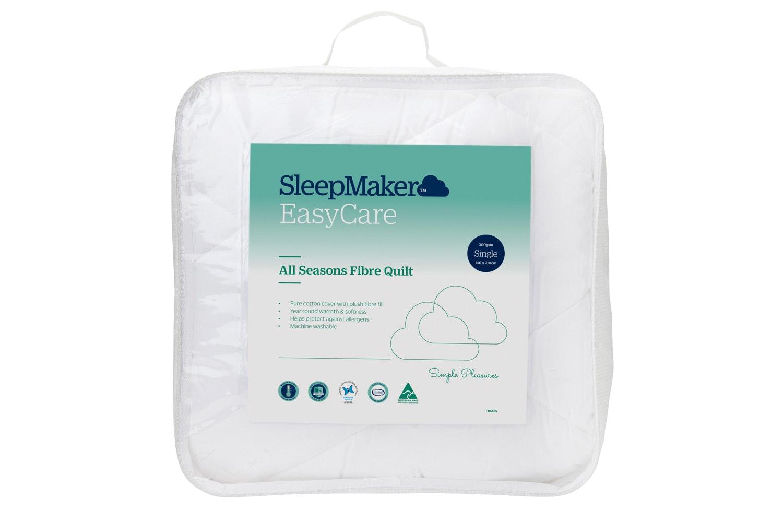 Sleepmaker Duvet Inner EasyCare