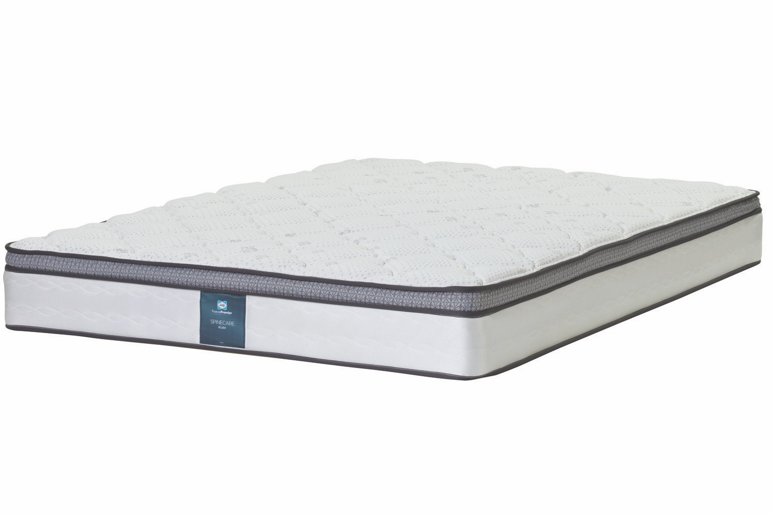 Spinecare Plush Mattress