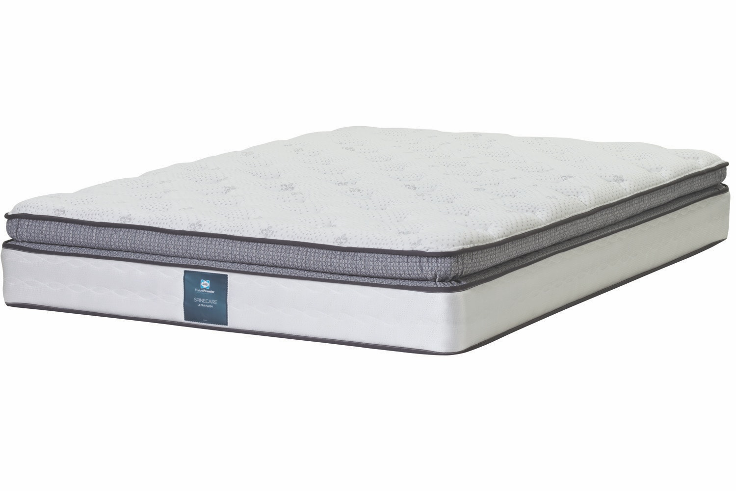 Spinecare Ultra Plush Mattress