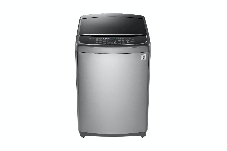 new lg top loading washing machine