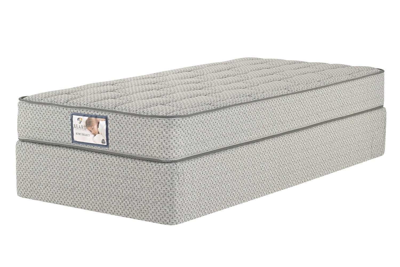 Kiwi Select Single Bed