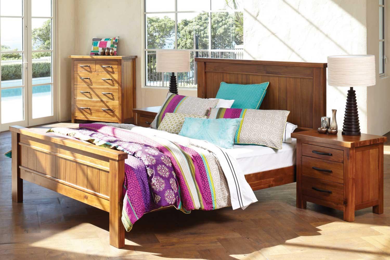 Tallboy Bedroom Suite