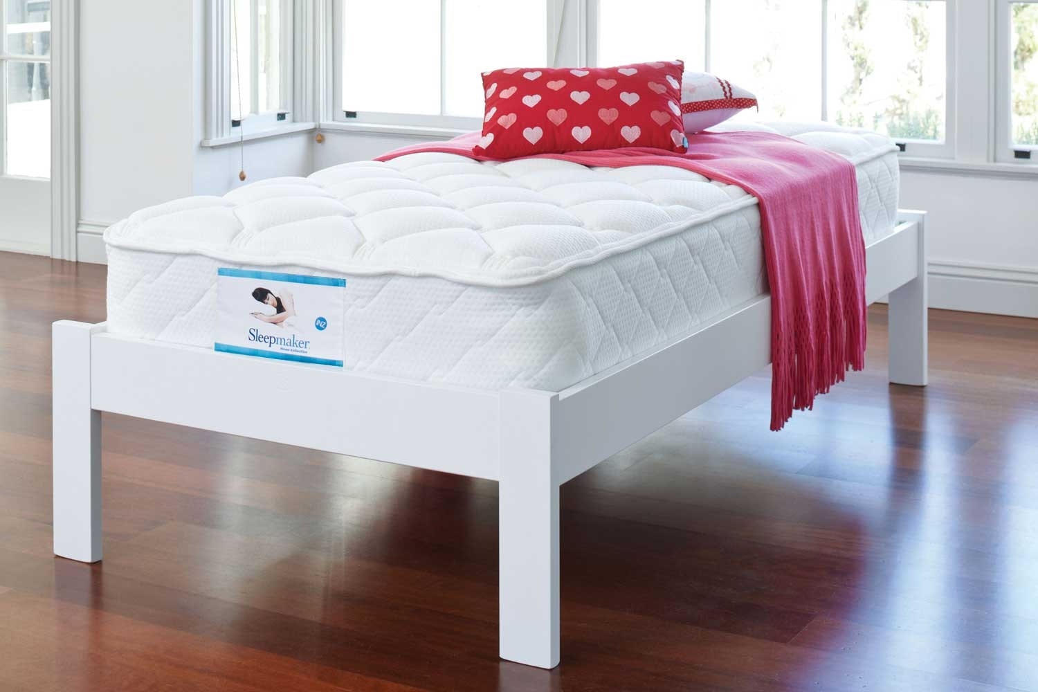 Perfect Support Firm Mattress by Sleepmaker
