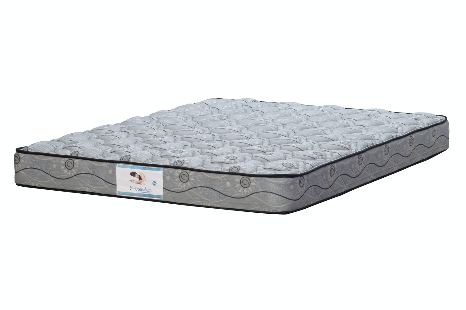 Slumber Support Medium Queen Mattress by Sleepmaker