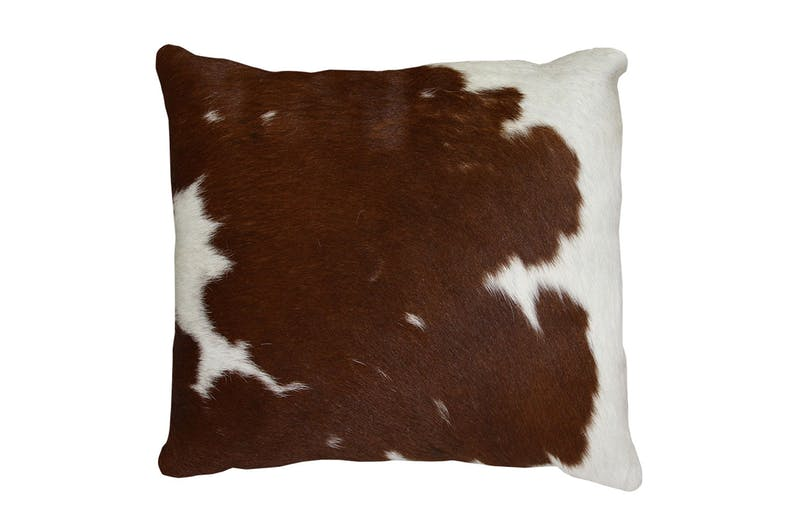 Cowhide Cushions by furtex